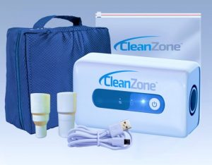 Clean Zone CPAP Cleaner Reviews
