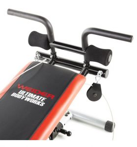 Total Gym Best Reviews at Home