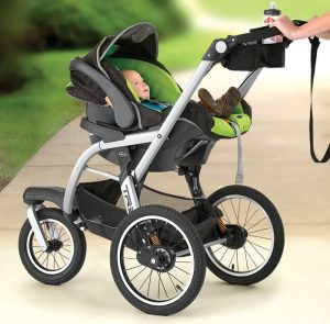 Best Jogging Stroller Consumer Reports