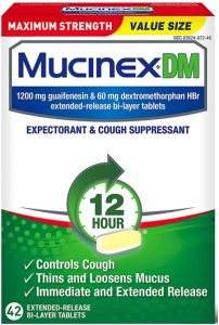 Best Cough Suppressant Reviews Consumer Reports