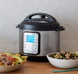 BEST ELECTRIC PRESSURE COOKER CONSUMER REPORTS