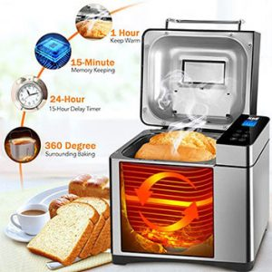 Best Bread Machine Consumer Ratings and Reports