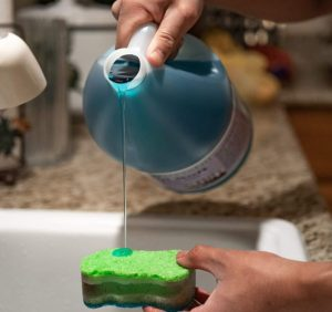 Best Dish Soap Consumer Reports & Reviews