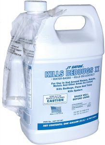 7 BEST BED BUG SPRAY REVIEWS