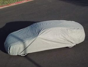 Best Car Covers Consumer Reports
