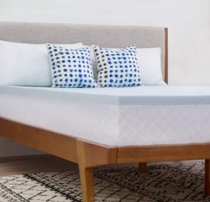BEST MATTRESS TOPPER CONSUMER REPORTS