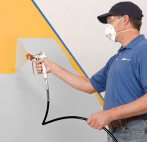 BEST PAINT SPRAYER CONSUMER REPORTS