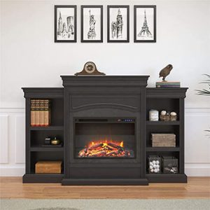 Best Electric Fireplaces Consumer Ratings & Reports