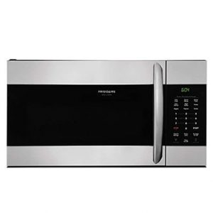 best over the range microwave consumer ratings & reports