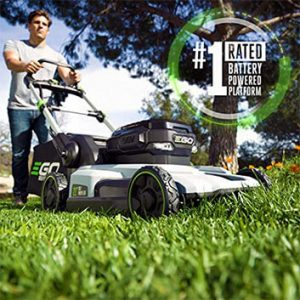 Best Electric Lawn Mower Consumer Ratings & Reports