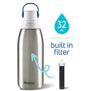 Best Filtered Water Bottle Consumer Ratings and Reports