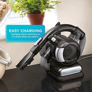 Best Handheld Vacuum Consumer Ratings & Reports