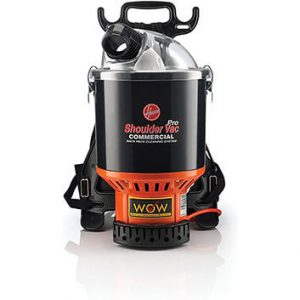 Best Commercial Vacuum Consumer Rating & Reports