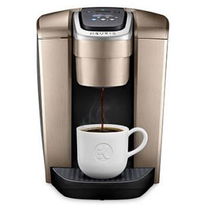Best Single Serve Coffee Maker Consumer Ratings & Reports
