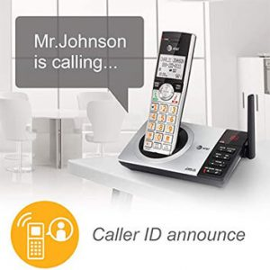 Best Cordless Phones Consumer Ratings & Reports