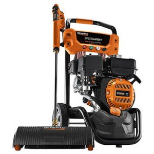 Best Pressure Washers Consumer Ratings & Reports