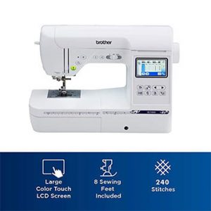 Best Embroidery Machine Consumer Rating & Reports