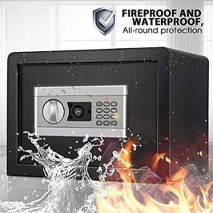 Best Home Safe Consumer Ratings & Reports