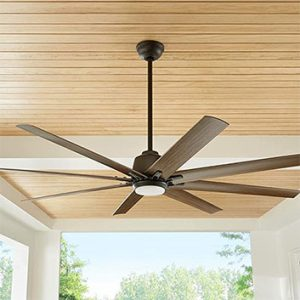 Best Outdoor Ceiling Fans Consumer Ratings & Reports