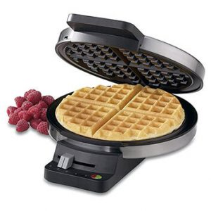 Best Waffle Maker Consumer Rating & Reports