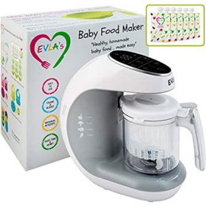 Best Baby Food Maker Consumer Ratings & Reports