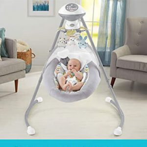 Best Baby Swing Consumer Ratings & Reports