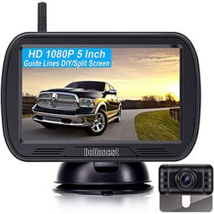 Best Backup Cameras Consumer Ratings & Reports