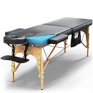 Best Massage Tables Consumer Ratings & Reports
