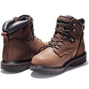 Best Work Boots Consumer Ratings & Reports