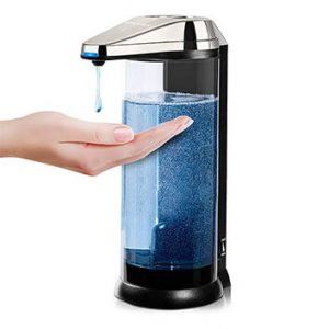 Best Automatic Soap Dispensers Consumer Ratings & Reports