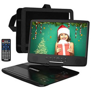 Best Portable DVD Players Consumer Ratings & Reports